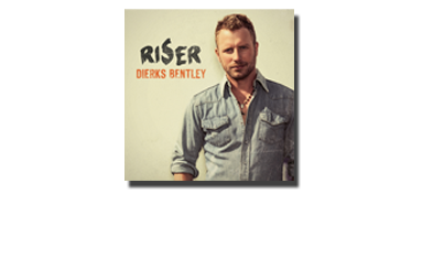 Dierks Bently Available Now on iTunes