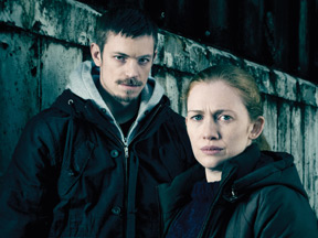 Favorite The Killing Episodes (Season 2)