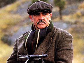 The Best Movies of Sean Connery (Not Including 007 Flicks)