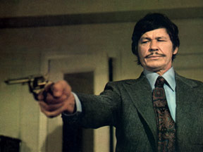The Best Movies of Charles Bronson