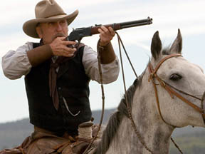 Robert Duvall Westerns