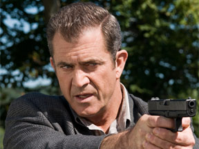 Most Paranoid Mel Gibson Movies