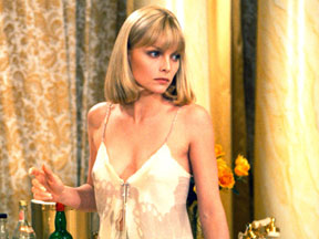 Michelle Pfeiffer's Best Movies