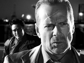 Toughest Movie Roles of Bruce Willis