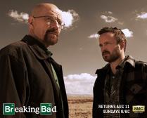 Breaking Bad, AMC, All Hail the King