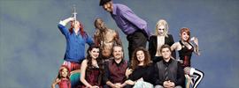 Freakshow, Facebook Timeline, AMC