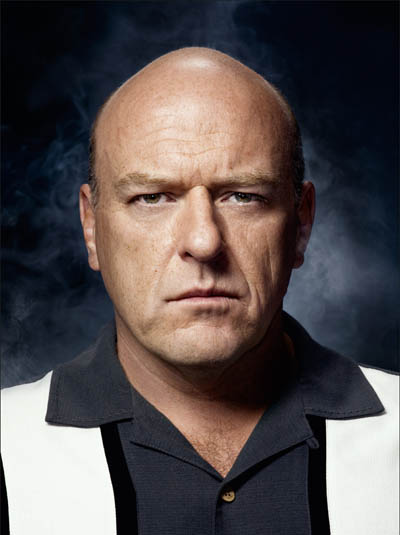Breaking Bad Season 4 Character Portraits