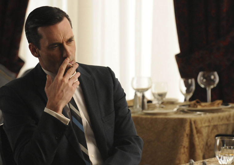 Mad Men Season 4 Don Draper