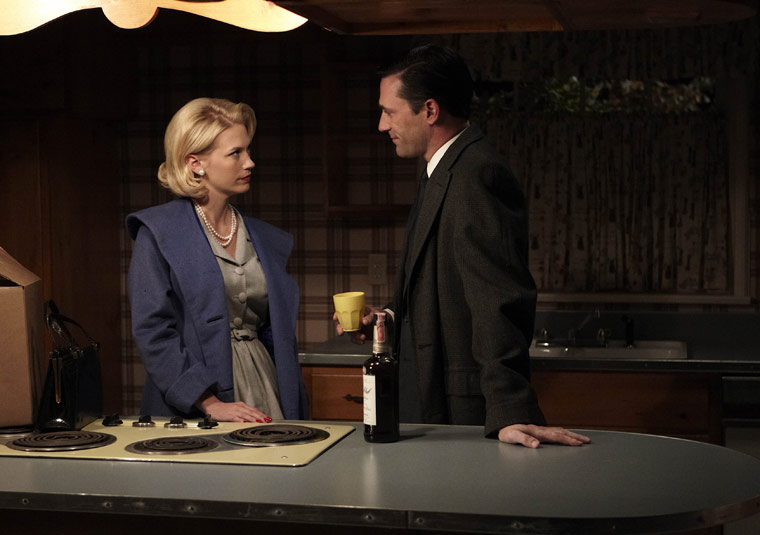 Mad Men Season 4 Episode Photos