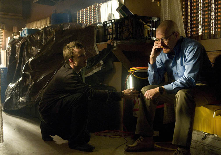 Breaking Bad Season 3 Episode Photos