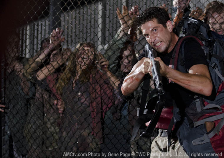 The Walking Dead Season 2 Episode Photos