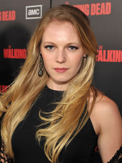 Emma Bell (Amy)