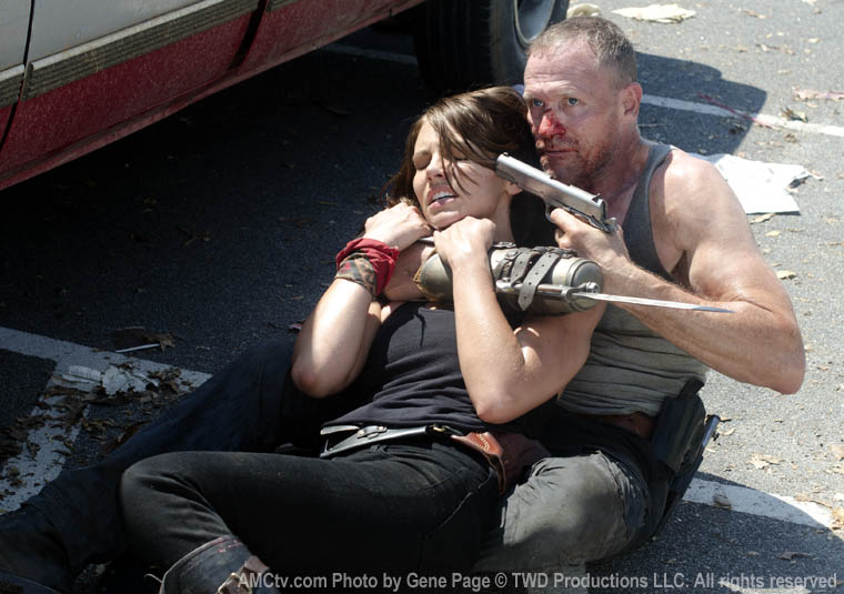 The Walking Dead Season 3 Episode Photos