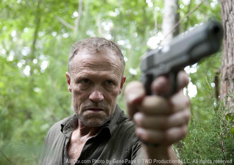 The Walking Dead s03e06 - Merle