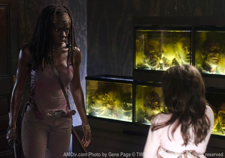 The Walking Dead S03E08
