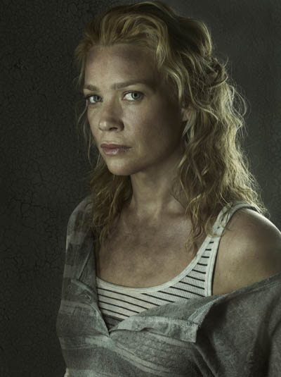The Walking Dead Season 3 Cast Photos