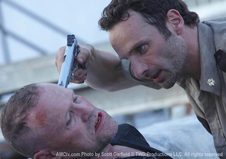 Todo Sobre The Walking Dead: Season Two (Segunda Temporada)