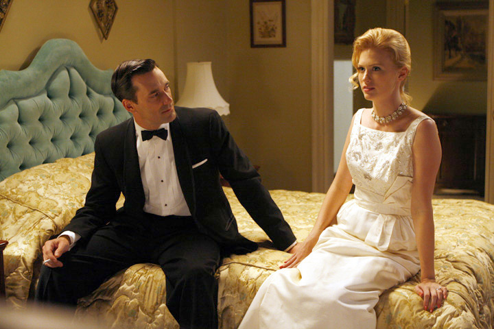 Mad Men Season 1 Episode Photos