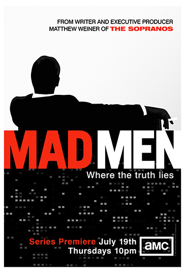 Mad Men Posters