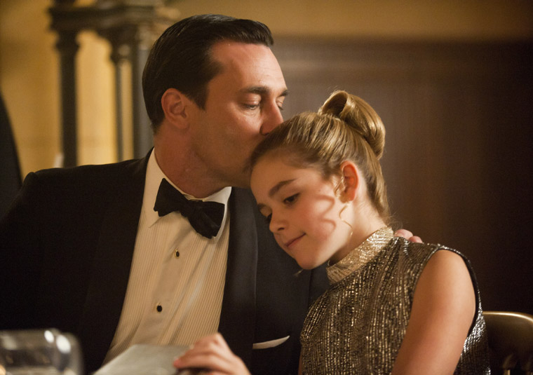 Mad Men Season 5 Episode Photos