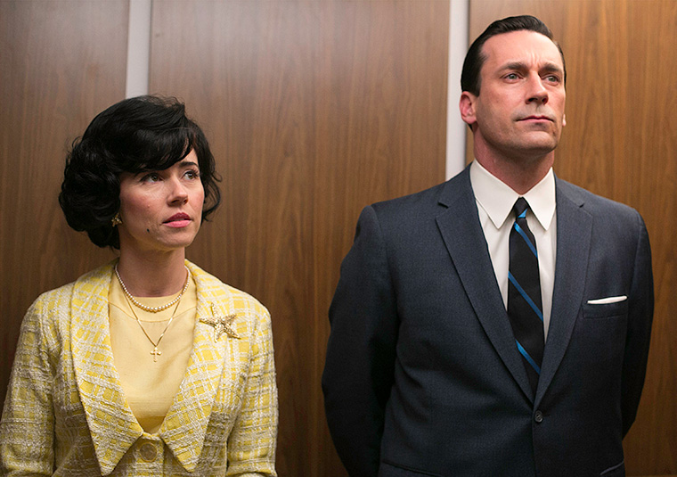 Mad Men Season 6 Episode Photos