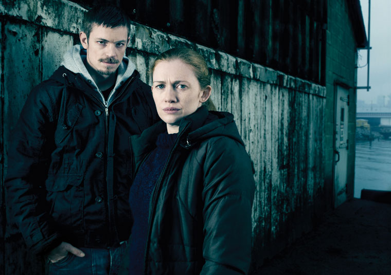 The Killing Season 2 Cast Gallery