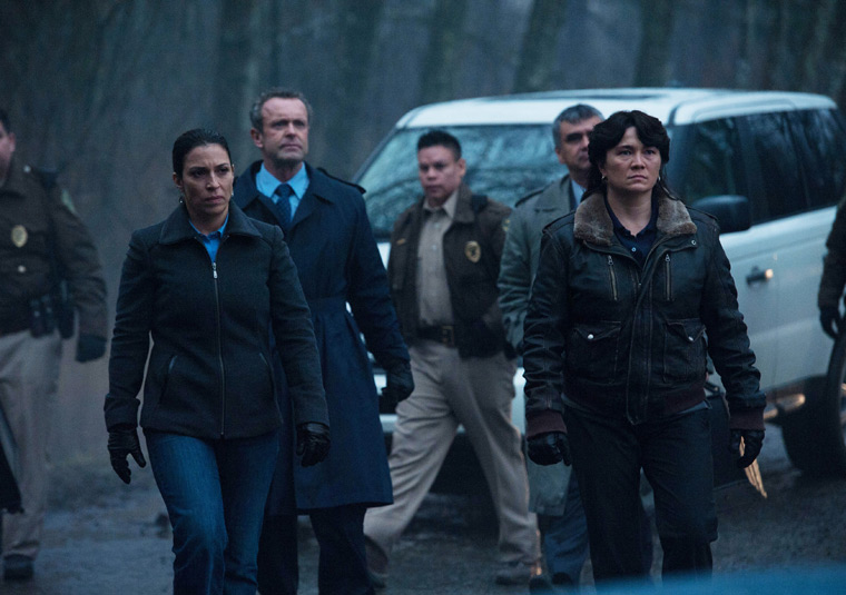 The Killing Season 2 Episode Photos